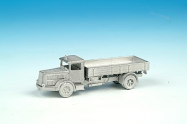 MAN Lastwagen (1936)